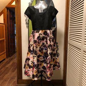 New eShatki Dress 16W